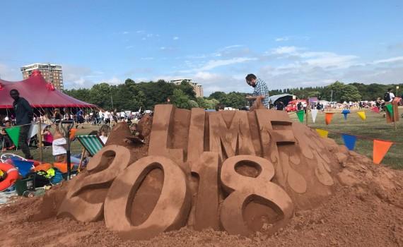 LIMF 2018