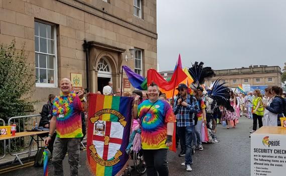 Chester Pride 2019